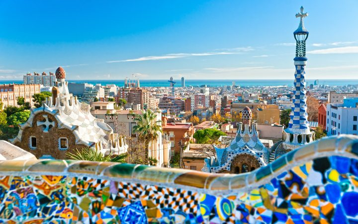 Short breaks to Barcelona